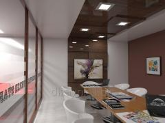 Design of offices