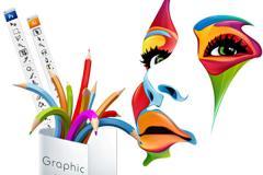 Графический дизайн выставочных стендов