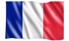 Услуги по переводу на французский