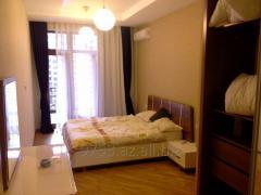 Аренда 3-х комнатной квартиры на длительный период, Гагаринский мост