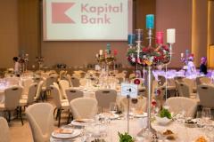 Kапитал Банк — Корпоративная вечеринка 2015