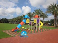 Special Children Playground Design