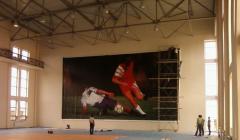Banner capi