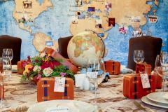 Юбилей «55 лет вокруг света»