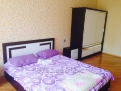 Сдаю квартиру в центре города Баку возле м. Низами