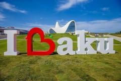 Услуги частного гида в Баку