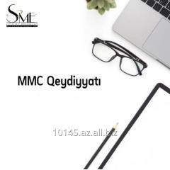 MMC-qeydiyyatı