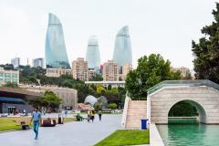 Организация индивидуальных и групповых туров в Баку