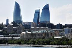 Rent an apartment in Baku