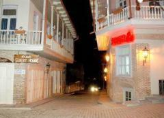 Организация поездки Баку- Габала-Загаталы-Сиг