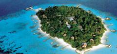"""Организация тура """"Добро пожаловать на Мальдивы!"""""""