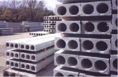 Y ığ ma dəmir-beton əlavələri