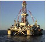 Освоение и бурение нефтяных скважин передвижными