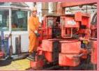 Обслуживание нефтегазового оборудования