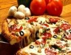 Ресторанные услуги: Пиццы