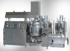 Поставка оборудования для химической