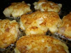 Приготовление вторых блюд: Мясные блюда