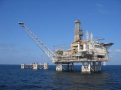 Услуги морских платформ