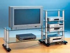 Repair of TV video audio of equipmen