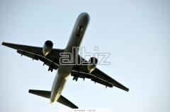Transportations of passengers charter