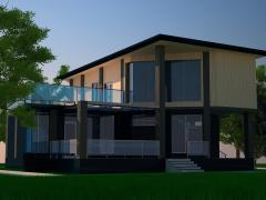 Design registration of houses