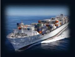 Deniz nakliyatı yük broker hizmetleri