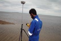 Позиционирование на море и на суше