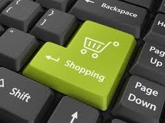 Интернет шоппинг.