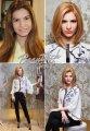 Изменение имиджа и цвета волос