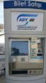 Elektron bilet sistemleri Azərbaycan dəmir yollarında
