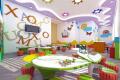 Дизайн интерьера детских садов