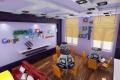 Дизайн интерьера учебных заведений