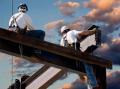 Qarachay Holding Construction of buildings