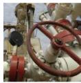 Демонтаж бурового оборудования и агрегатов