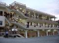 Гостиницы, мотели и кемпинги